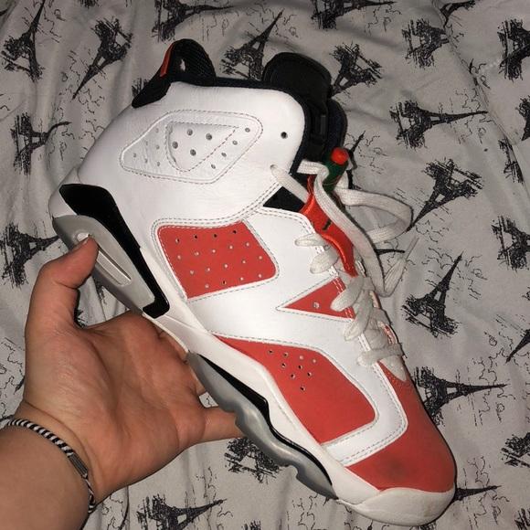 Jordan Shoes | Gatorade Retro Jordan 6s